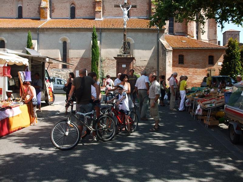 Saint nicolas de la grave mairie de saint nicolas de la - Saint nicolas de veroce office du tourisme ...